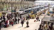 SNCF : trois priorités avant la fin de l'année