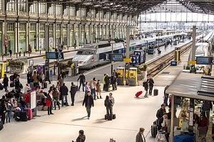 Gare de Lyon