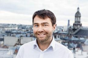 Frédéric Mazzella (BlaBlaCar) : Cultiver l'esprit tribu