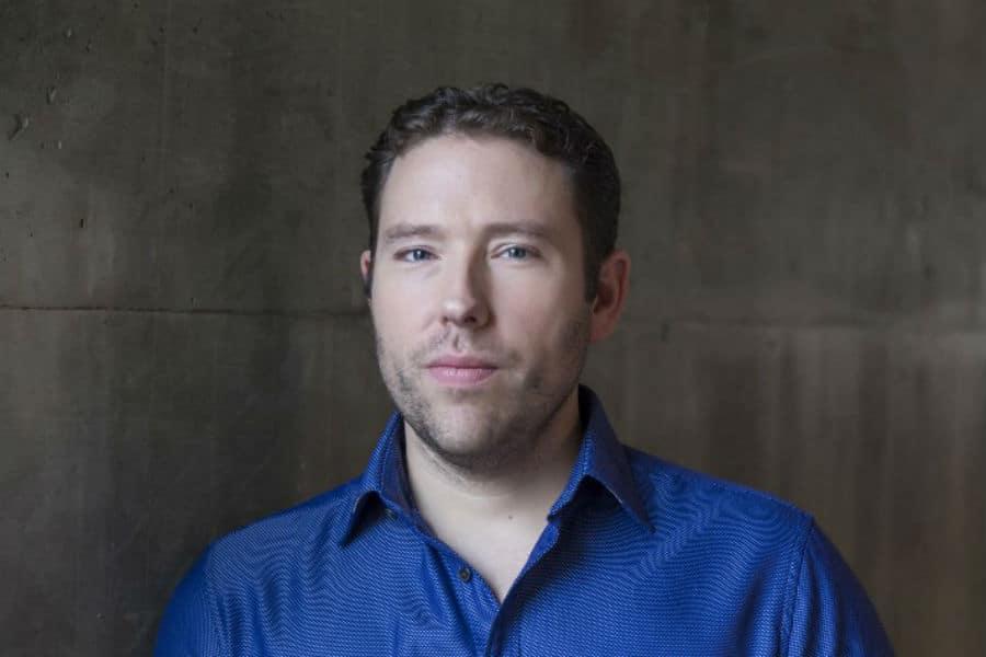 Jean-François Gagné PDG Element AI