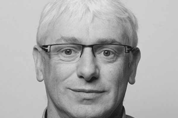 Roland Zimmermann, co-fondateur de Piloter sa Ferme. DR