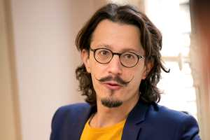 Albert Meige, CEO et Fondateur de Presans ©Presans