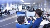 GE Digital construit l'industrie du futur…