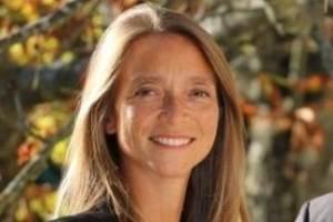 Nathalie Magdeleine, co-fondatrice de Domaine légal ©Domaine légal
