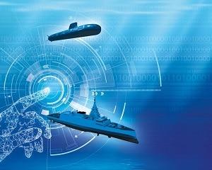 DCNS a organisé ses Naval Innovation Days pour illustrer la digitalisation des navires. ©DCNS