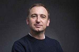 Sylvain Pignet, Président exécutif de Ditto by Travelex