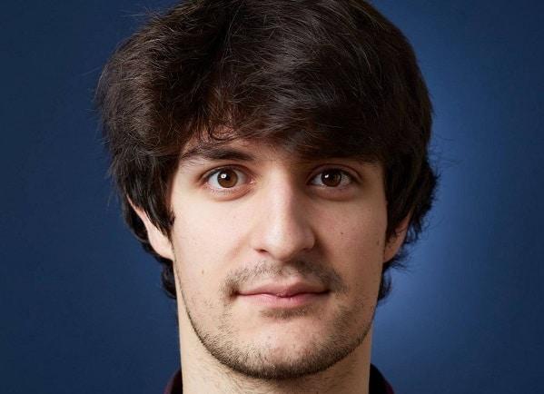 Thibault Duchemin, cofondateur d'Ava.me. ©Ava.me