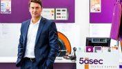 Nicolas Boucault (5àsec) : « Pour faire gagner du temps aux clients, il fallait passer par la digitalisation. »