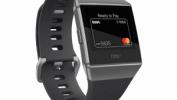 Mastercard s'allie à Fitbit pour développer le paiement par montre