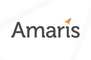 amaris recrutement