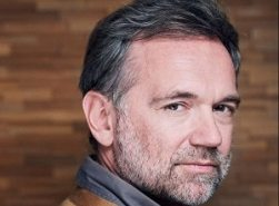 Olivier Mathiot, coprésident de France digitale (DR)