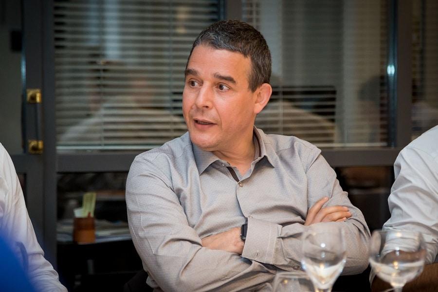 Mahmoud Denfer, Global Information Security Officer - Vallourec