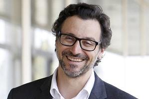 Emery Jacquillat, PDG de la Camif ©Citizen Capital