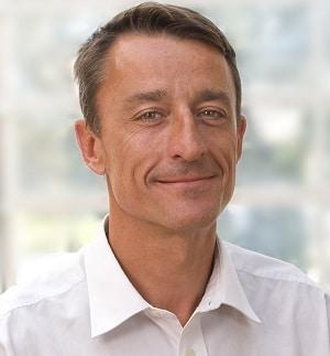 Emmanuel François est à l'initiative du label Ready2Services pour certifier les projets menés en smart building. ©SBA