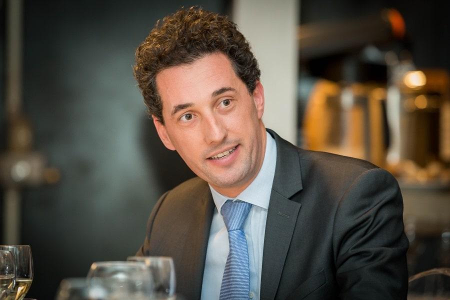 Pol-Henri Minvielle, directeur délégué CCMO Mutuelle