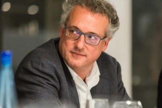 Jean-Christophe Laissy, Global CIO – Veolia