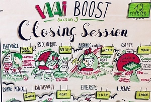 WAI Boost – Closing Session (@Innovmakers)