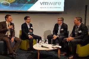 Le Cnes et Tereos sont revenus sur leur expérience lors d'une conférence organisée par VMWare.