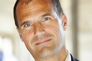 Etienne Oddon, directeur et fondateur de Leoo