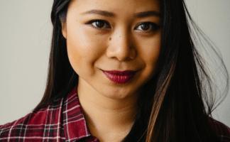 Kat Borlongan, nouvelle directrice de la mission French Tech.