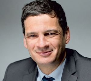 Directeur Général Adjoint en charge de la transformation de Vinci Autoroutes, Paul Maarek dirige aussi depuis l'automne 2017 le projet Cyclope. ©Vinci Autoroutes