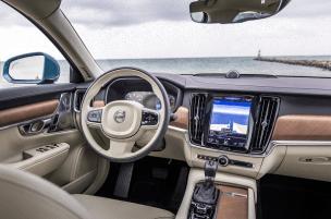 En se focalisant sur la sécurité des passagers, Volvo entend renforcer sa place sur le marché premium de l'automobile. ©Volvo