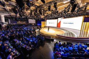L'édition 2019 de la Google Cloud Next prévoit plus de 30 000 visiteurs / © Google Cloud
