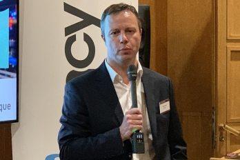 Président-fondateur de Neoxia, Gilles Mergoil