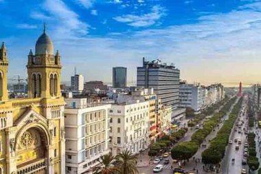 Afin de disposer dès son démarrage d'une dimension internationale, Livingston s'implante en France et en Amérique du Nord (Chicago). Le marché MEA (Middle East Africa) est adressé depuis le site de Tunis (photo).