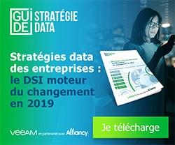 Guide Strategie Data 2019 Alliancy et Veeam
