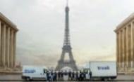 Transport : Trusk lève 2 millions d'euros
