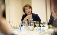Marie-Caroline Bénézet, Chief Digital & Technology Officer de SNCF Gares & Connexions
