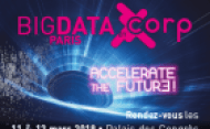 Congrès Big Data Paris 2019