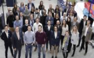 LVMH : Deuxième saison pour la Maison des Start-up sur le campus de Station F