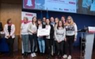 Challenge InnovaTech : promouvoir l'industrie auprès des lycéennes