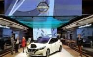 Le nouveau parcours client de Nissan