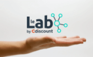 Le Lab by Cdiscount pour la data