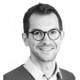 Sébastien Barnier (X-Entrepreneurship) : <BR data-recalc-dims=
