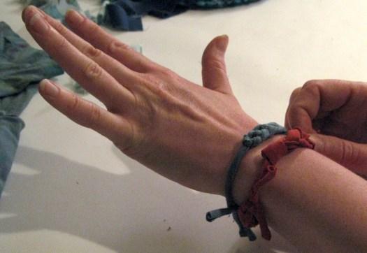 Photo of 2 Bracelets