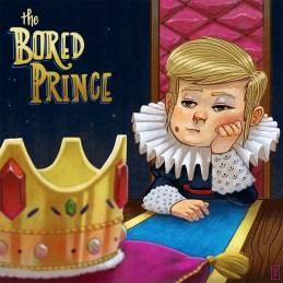 BoredPrince