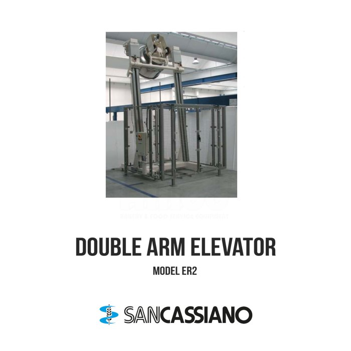 SANCASSIANO-Double-Arm-Elevator-ER2