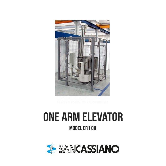 SANCASSIANO-One-Arm-Elevator-ER1