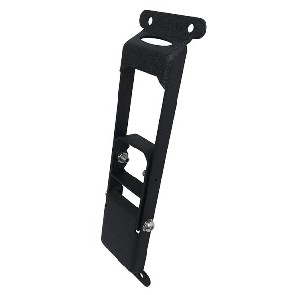 Jeep JK Collapsible Hinge Steps Closed