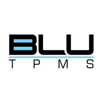BLU Tire Pressure Monitors