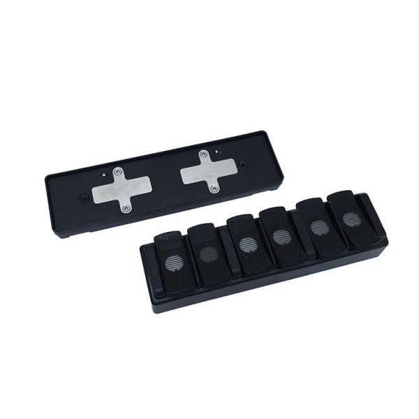 TRIGGER 6 SHOOTER Replacement RF Remote Kit 01