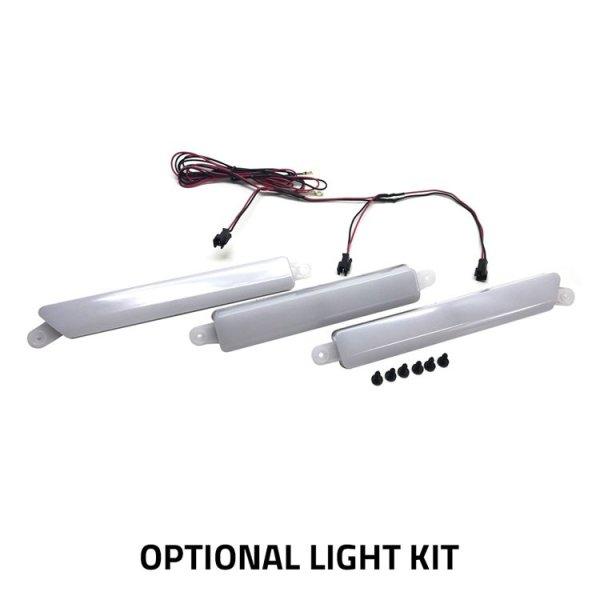 48002000 Ford Ranger Grill Light Kit