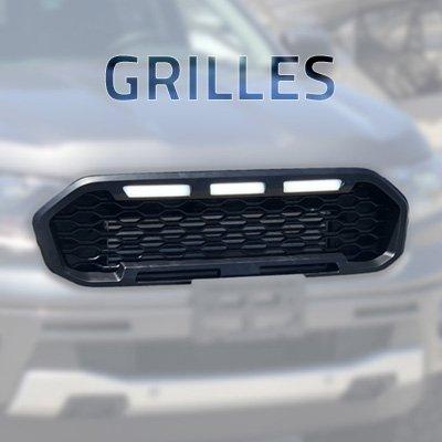 Grilles