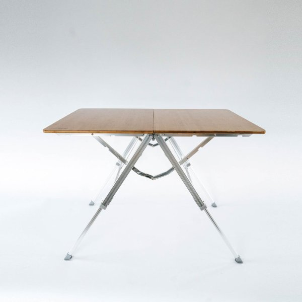 Kovea Bamboo One Table 01 Allied Expedition