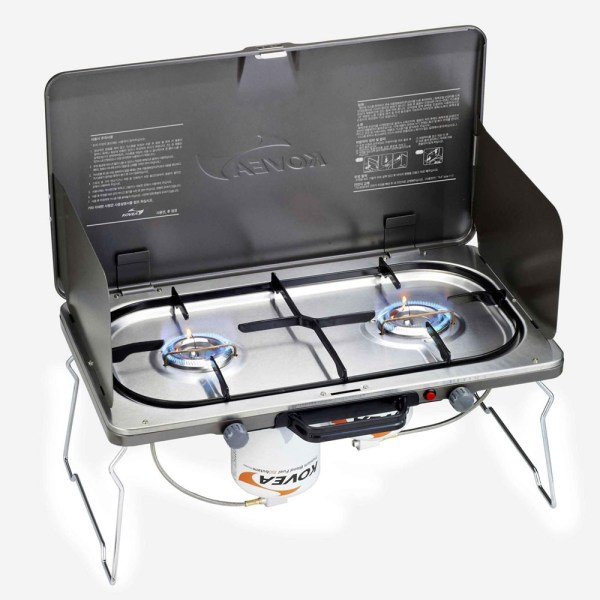 Kovea Slim Twin Stove Lite 06 Allied Expedition