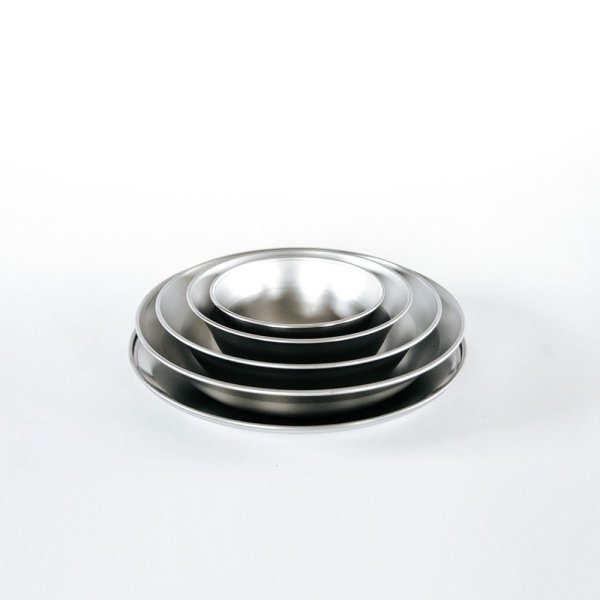 Kovea Stainless Dish Set 05 :: Allied Expedition